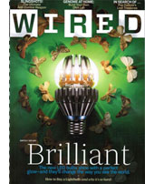 WIRED Sept. 2011